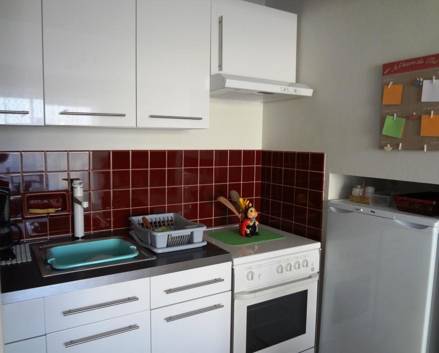 vente appartement premier investissement quiberon ref. Black Bedroom Furniture Sets. Home Design Ideas