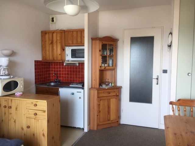 Appartement Studio - QUIBERON - coin-cuisine-lt